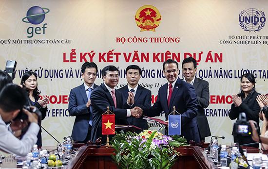 Việt Nam tìm cách sử dụng và vận hành nồi hơi công nghiệp hiệu quả