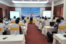 """The second expert training course on """"Industrial boiler efficiency evaluation technique"""""""