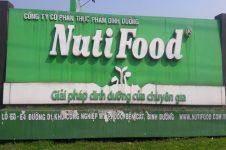 Trường hợp điển hình: Vận hành tối ưu lò hơi nhằm giảm tiêu hao năng lượng tại Công ty cổ phần Thực phẩm dinh dưỡng (Nutifood) – Bình Dương