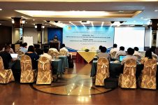 "Ho Chi Minh City: ""Financial analysis of energy efficiency projects related to industrial boiler training course"""