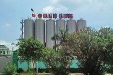 Case study: Hanoi Beer Joint Stock Company – Hai Duong